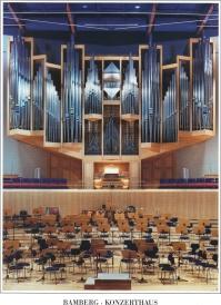 Bamberger Konzerthaus