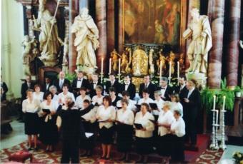 Orgelweihe05