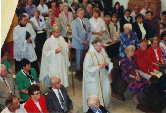 Orgelweihe10