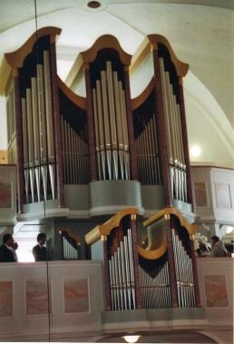 Orgelweihe11