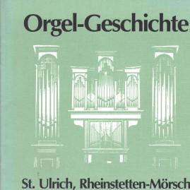 Sandtner-Orgel in Rheinstetten-Mörsch